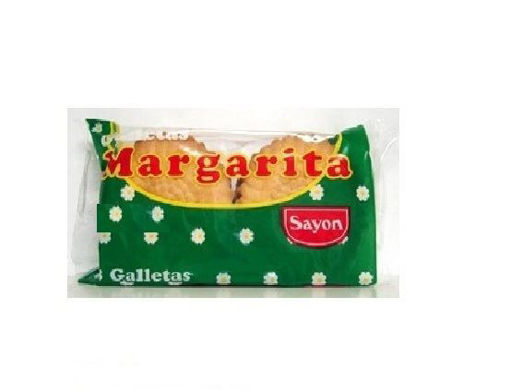 GALLETA MARGARITA